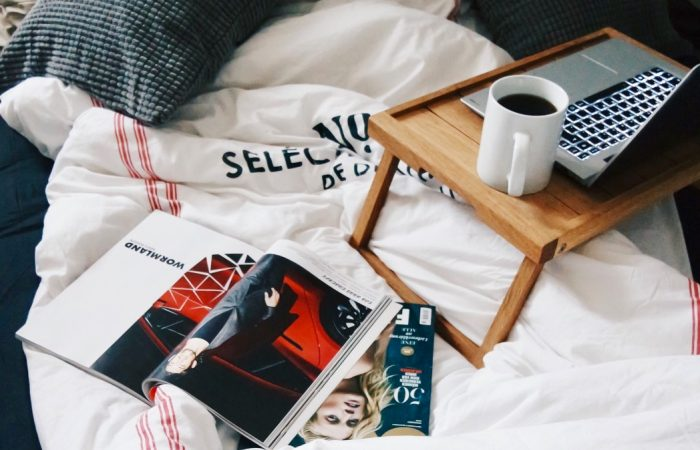 Besser Schlafen | Meine Tipps für einen besseren Schlaf