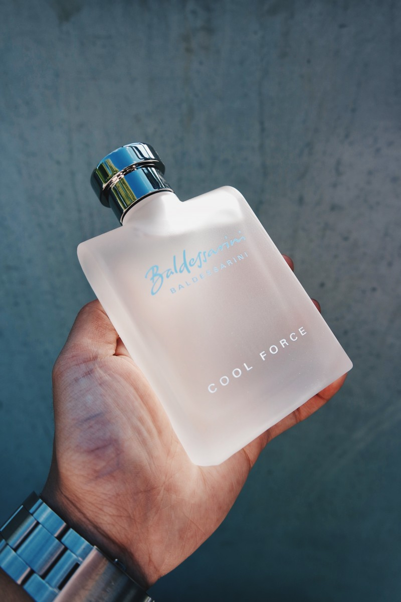 Baldessarini Cool Force | The Modern Man | Dufttipp!