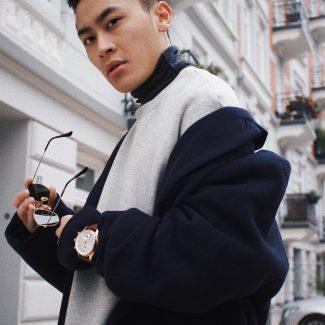 Connected mit Kronaby | Vorteile einer Hybrid-Smartwatch