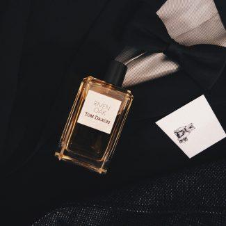 Fragrance | TOM DAXON – RIVEN OAK | Der perfekte Winterduft