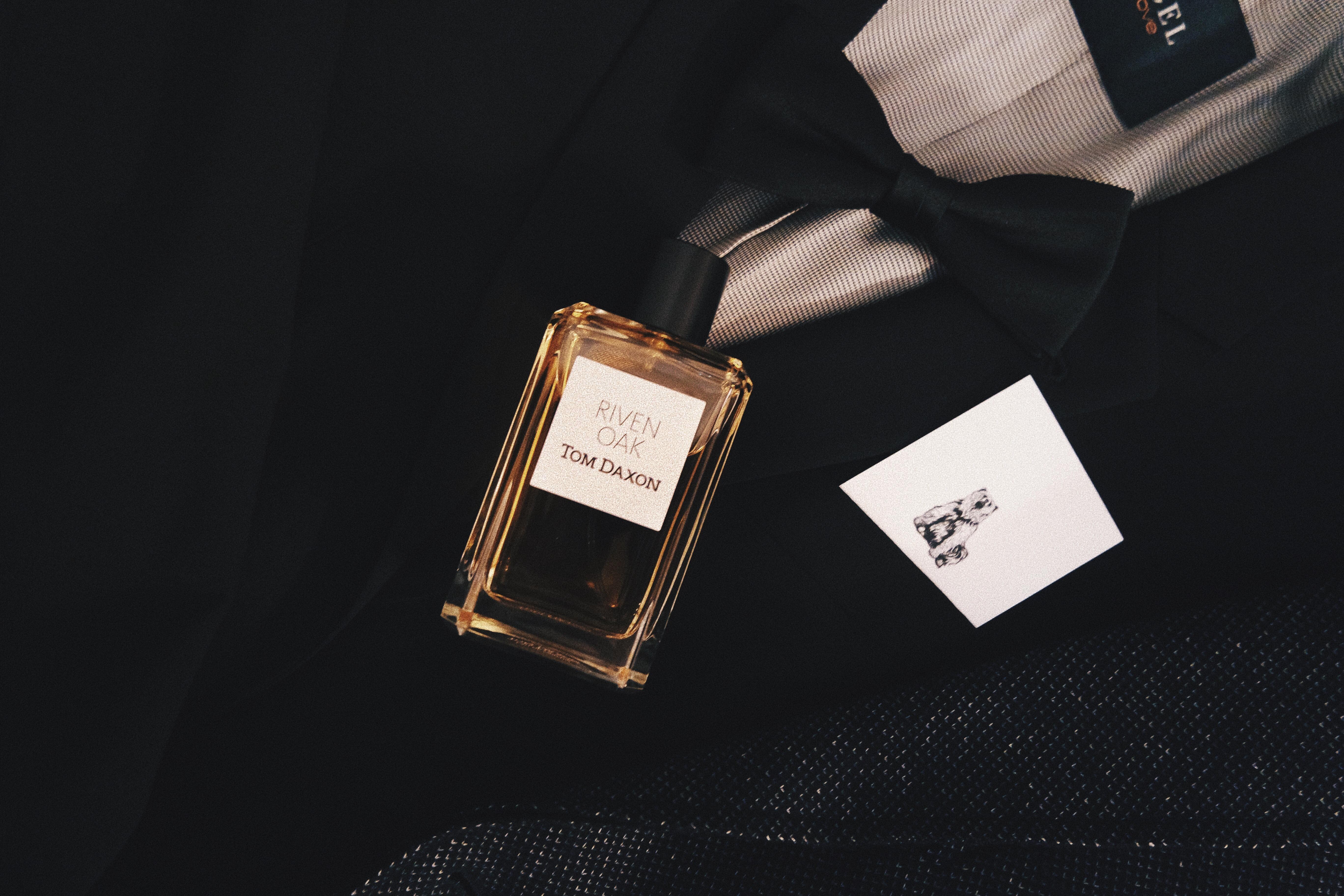Fragrance   TOM DAXON – RIVEN OAK   Der perfekte Winterduft