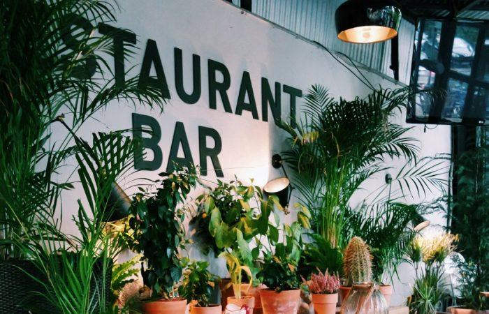 PATIO | Hamburg – Tapas, Wein, Drinks & More