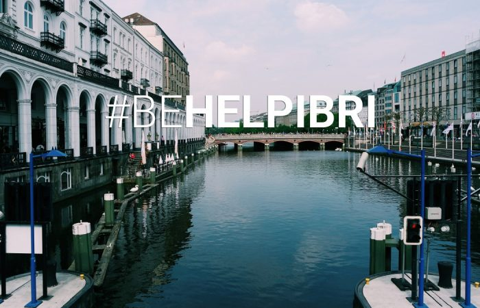 HELPIBRI | For A Good Cause | Charity