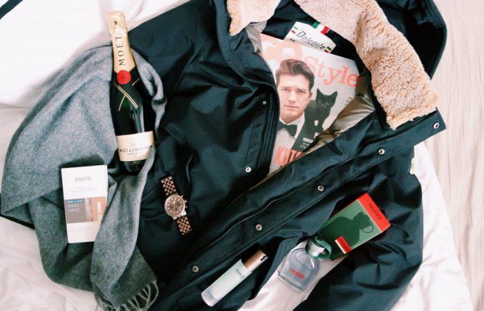 Essentials | Meine November Favourites