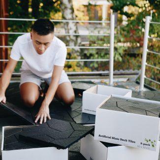 Clas Ohlson | Startklar für den Herbst | Balkon-DIY